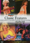 Classic Features #2 (4 Pack) Porn Movie