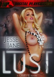 Jesse Jane Lust Porn Video