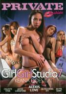 Girl Girl Studio 7 Porn Movie
