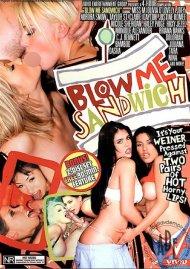 Blow Me Sandwich Porn Video
