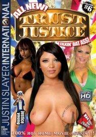 Trust Justice Vol. 6 Porn Movie