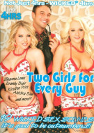 Two Girls For Every Guy  Porn Video