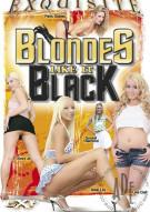 Blondes Like It Black Porn Movie