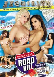 Francesca Les Road Kill Porn Video