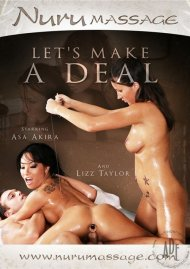 Lets Make A Deal Porn Movie