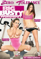 Big Busty Workout Porn Video