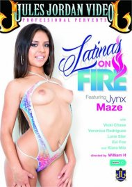 Latinas On Fire Porn Movie