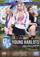 Young Harlots: Slutty Delinquents Porn Video