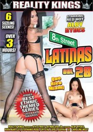 8th Street Latinas Vol. 28 Porn Movie