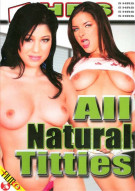 All Natural Titties Porn Movie