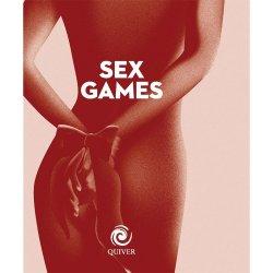 Sex Games Mini Book Sex Toy