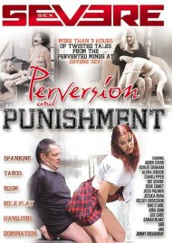 Perversion And Punishment Porn Video