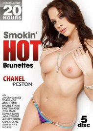 Smokin Hot Brunettes Porn Movie