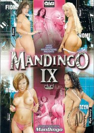 Mandingo 9  Porn Movie