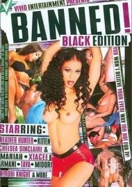 Banned! Black Edition Porn Movie