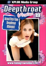 Deepthroat Virgins 19 Porn Movie