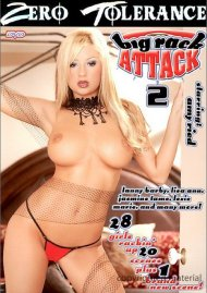 Big Rack Attack 2 Porn Movie