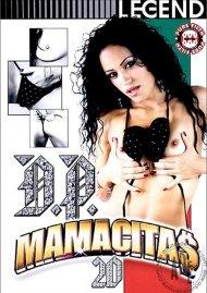 D.P. Mamacitas 20 Porn Video