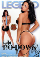 Latin Ho-Down 2 Porn Video
