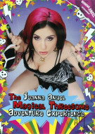 Joanna Angel Magical Threesome Adventure Experience, The Porn Movie