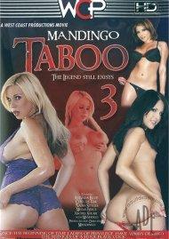 Mandingo Taboo 3 Porn Movie