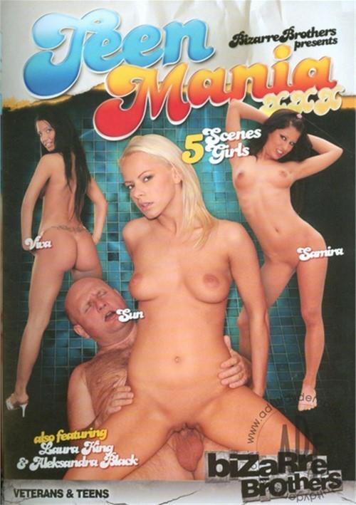 Teen Mania XXX