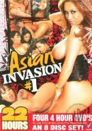 Asian Invasion #1 Porn Movie