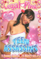 Teen Assassins Porn Movie