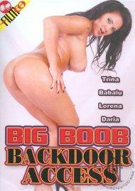 Big Boob Backdoor Access Porn Movie