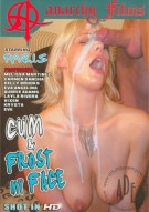 Cum & Frost My Face Porn Movie