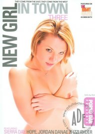 New Girl In Town Three Porn Movie