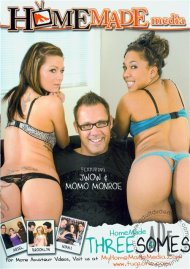 Home Made Threesomes #4 Porn Movie