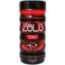 Zolo: Fire Cup Sex Toy
