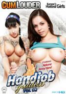 Handjob Goddess Vol. 2 Porn Movie