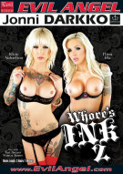 Whore's Ink 2 Porn Video