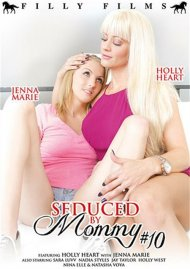 Watch Seduced By Mommy #10 HD Porn Video from Filly Films.