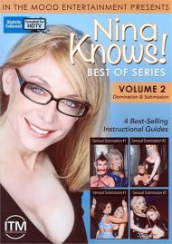 Nina Knows! Best Of Series Vol. 2: Domination & Submission Porn Movie