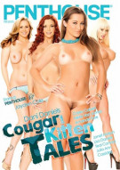 Cougar And Kitten Tales Porn Movie