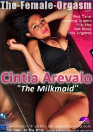 Stream Femorg: Cintia Arevalo 'The Milk Maid' HD Porn Video from Femorg!