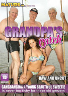 Grandpas Catch Porn Movie