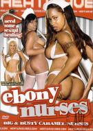 Ebony Nurses Porn Movie
