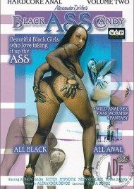 Black Ass Candy 2 Porn Movie