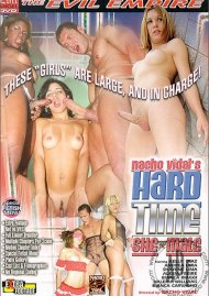 Hard Time She-Male Porn Movie