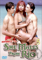She Males From Rio 5 Porn Movie
