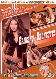 Banging Brunettes Porn Movie