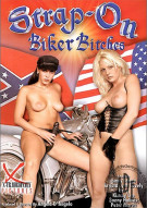 Strap-On Biker Bitches Porn Movie