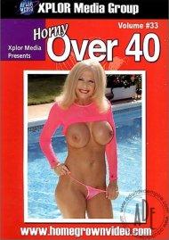 Horny Over 40 Vol. 33 Porn Movie