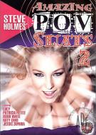Amazing POV Sluts 2 Porn Movie
