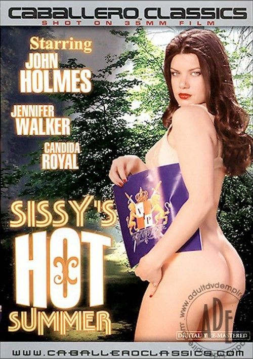 Sissys Hot Summer