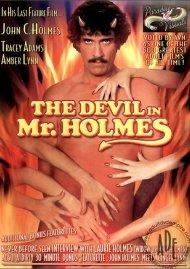 Devil in Mr. Holmes, The Porn Movie